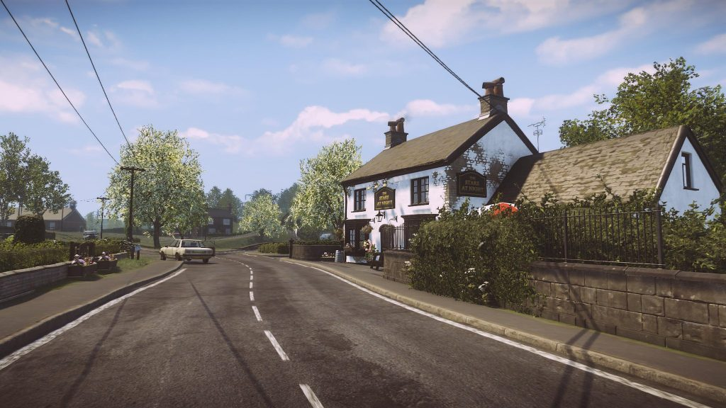 Platinum Report: Everybody's Gone to the Rapture #123