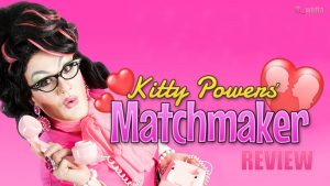 Kitty Powers' Matchmaker – PS4 | Review