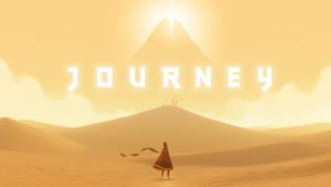 Why I Love Journey