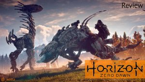 Horizon Zero Dawn – PS4 | Review