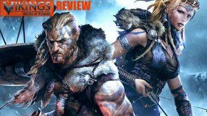 Vikings: Wolves of Midgard – PS4 | Review