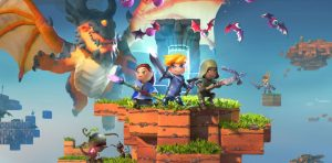 Portal Knights – PS4 | Review