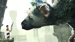 Why I Love The Last Guardian