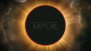Why I Love Everybody's Gone to The Rapture