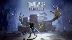 Little Nightmares 'The Depths' DLC – PS4 │ Review