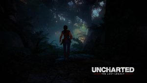 Uncharted: The Lost Legacy – PS4 | Review