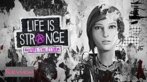 Life is Strange: Before The Storm – PS4 | Review