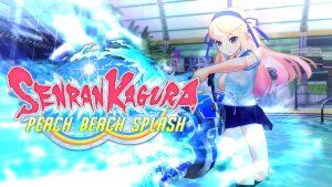 Senran Kagura Peach Beach Splash – PS4 | Review