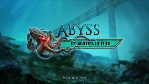 Abyss: The Wraiths of Eden – PS4 | Review