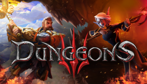 Dungeons 3 – PS4 | Review