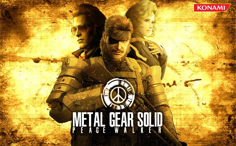 Metal Gear Solid | A Retrospective by Shaun Sannerude