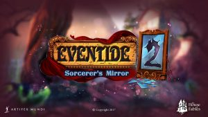 Eventide 2: Sorcerer's Mirror – PS4 ǀ Review