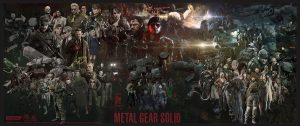 Guest Post: Metal Gear Solid – A Retrospective PART 1