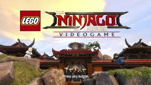 The LEGO NINJAGO Movie Video Game – PS4 ǀ Review