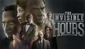 The Invisible Hours – PSVR | Review
