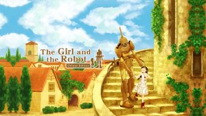 The Girl and the Robot – PS4 | Review