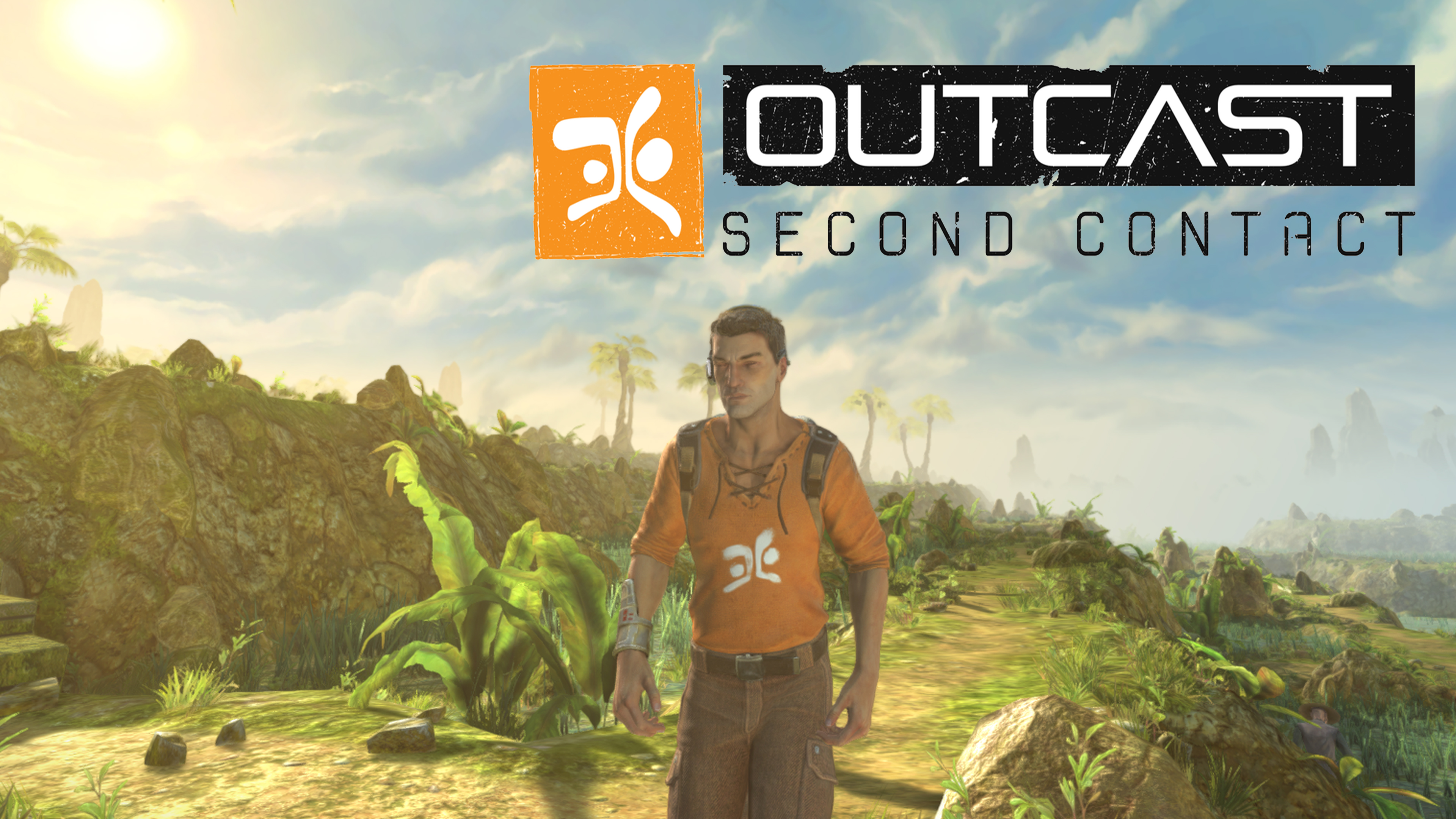 Outcast: Second Contact – PS4 | Review