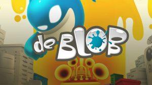 de Blob – PS4 | Review