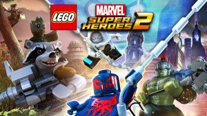 LEGO Marvel Super Heroes 2 – PS4 | Review