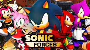 Sonic Forces – PS4 | Review