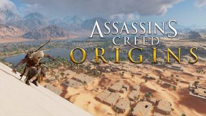 Assassin's Creed Origins – PS4 | Review