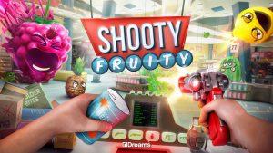 Shooty Fruity – PSVR | Review