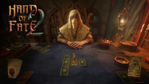 Hand of Fate 2 – PS4 | Review