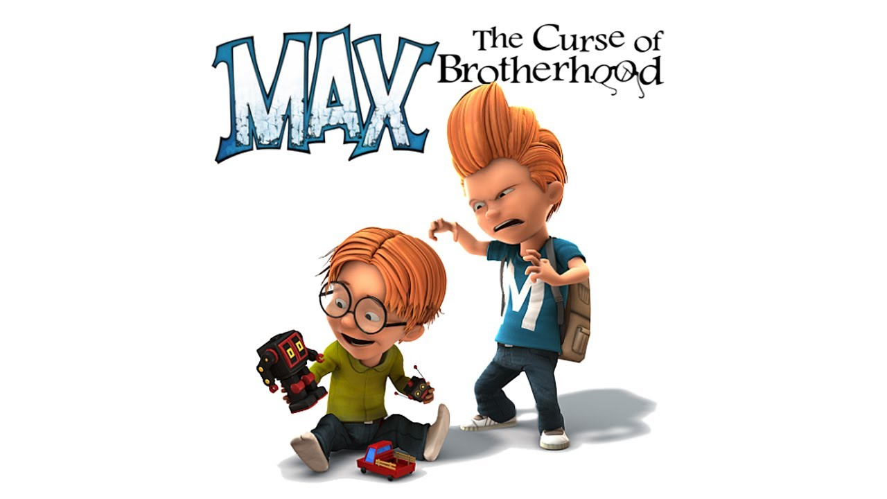 Max: The Curse of Brotherhood – PS4 | Review