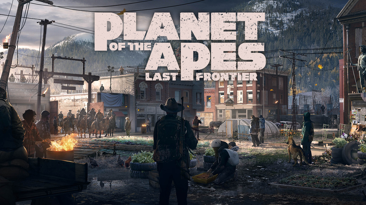 Planet of the Apes: Last Frontier – PS4 (PlayLink) | Review
