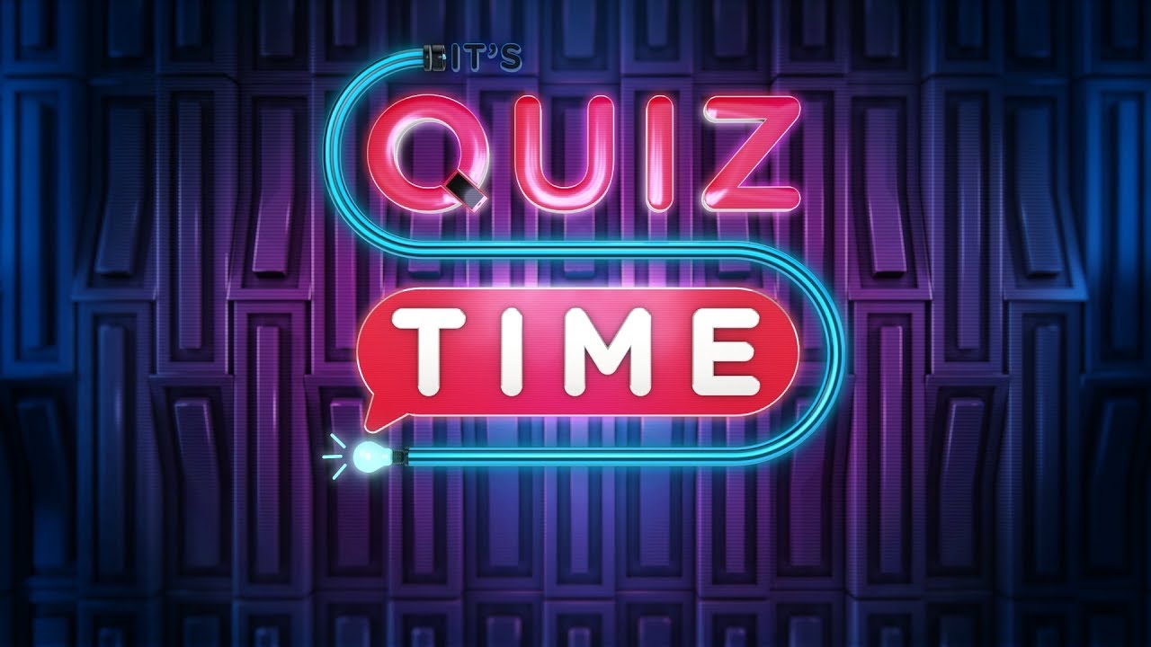 It's Quiz Time – PS4 | Review