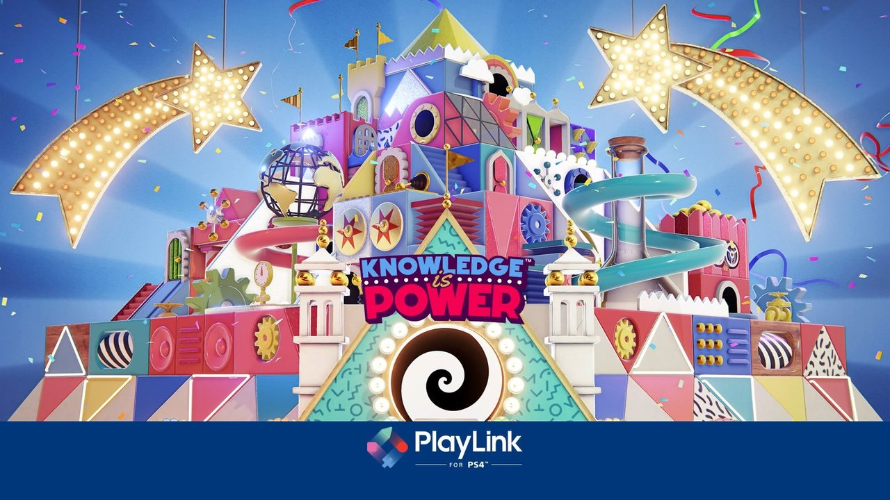 Knowledge is Power – PS4 PlayLink ǀ Review