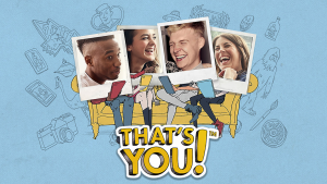 That's You – PS4 (PlayLink) | Review