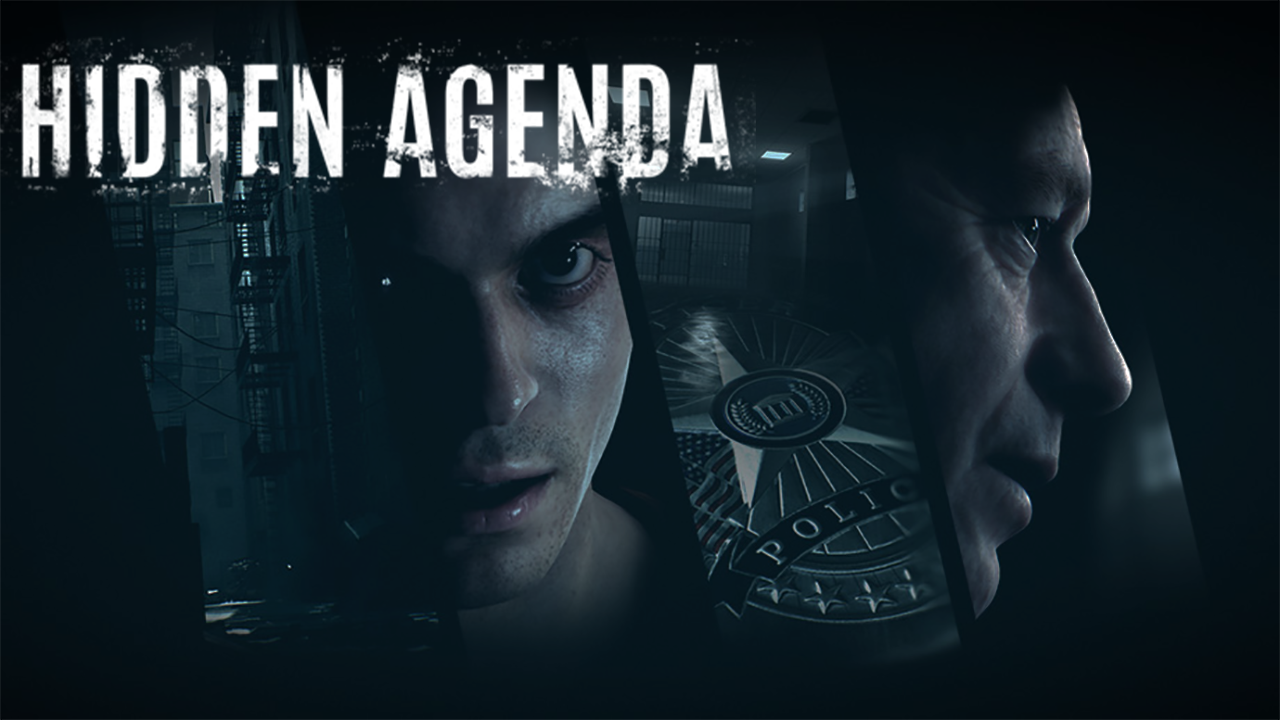 Hidden Agenda – PS4 (Playlink) | Review
