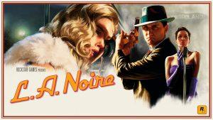 L.A. Noire – PS4 | Review