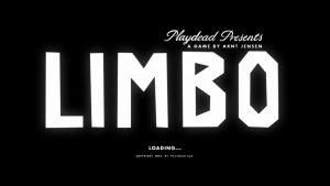 Why I Love Limbo