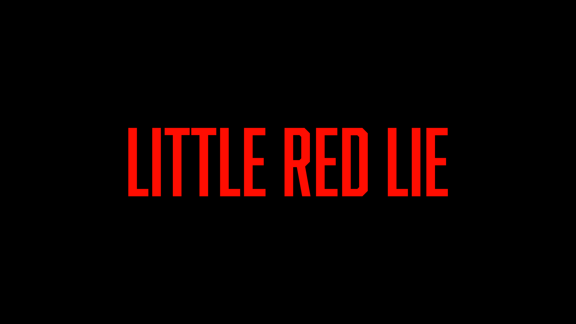 Little Red Lie – PS4 | Review