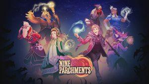 Nine Parchments – PS4 | Review