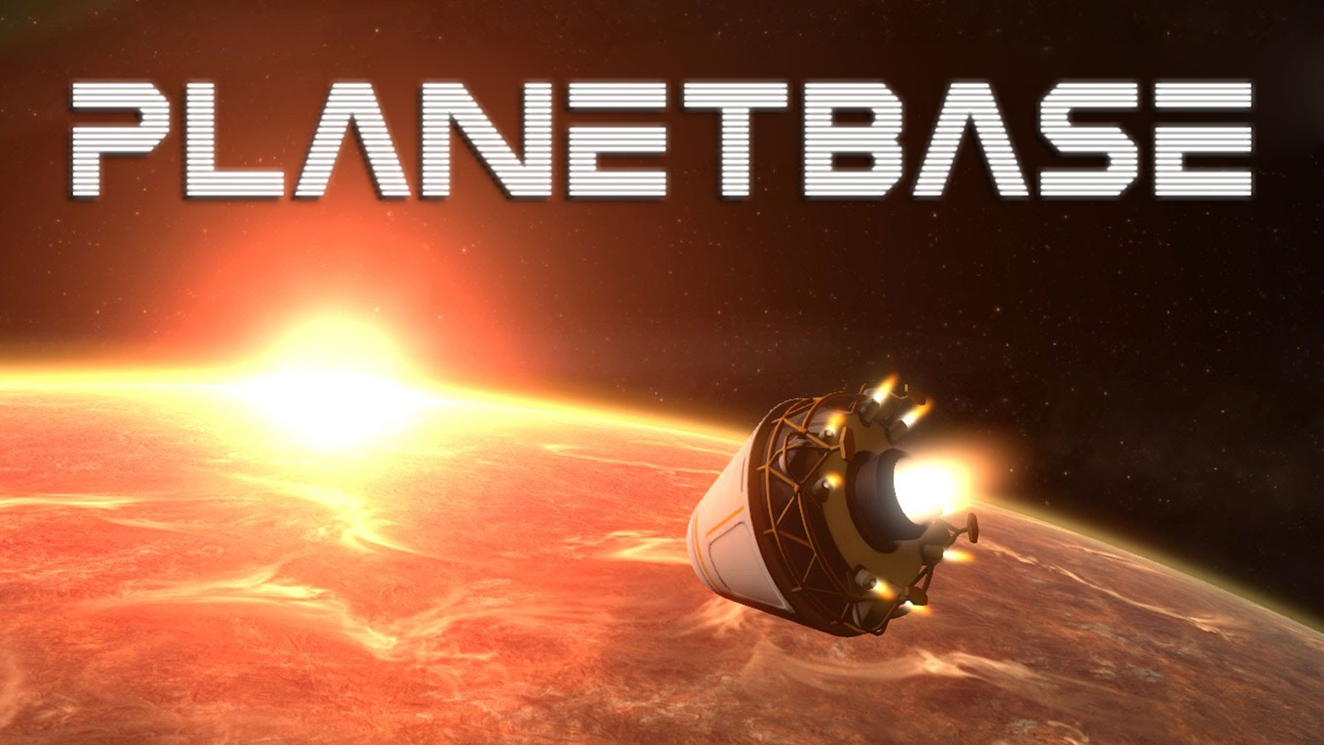 Planetbase – PS4 | Review