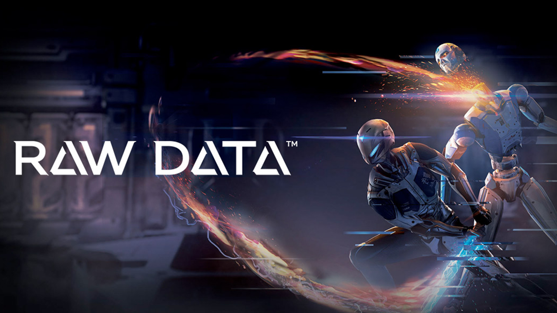 Raw Data – PSVR / PS4 | Review