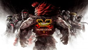 Street Fighter V: Arcade Edition – PS4 | Review