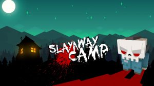 Slayaway Camp: Butcher's Cut – PS4 | Review