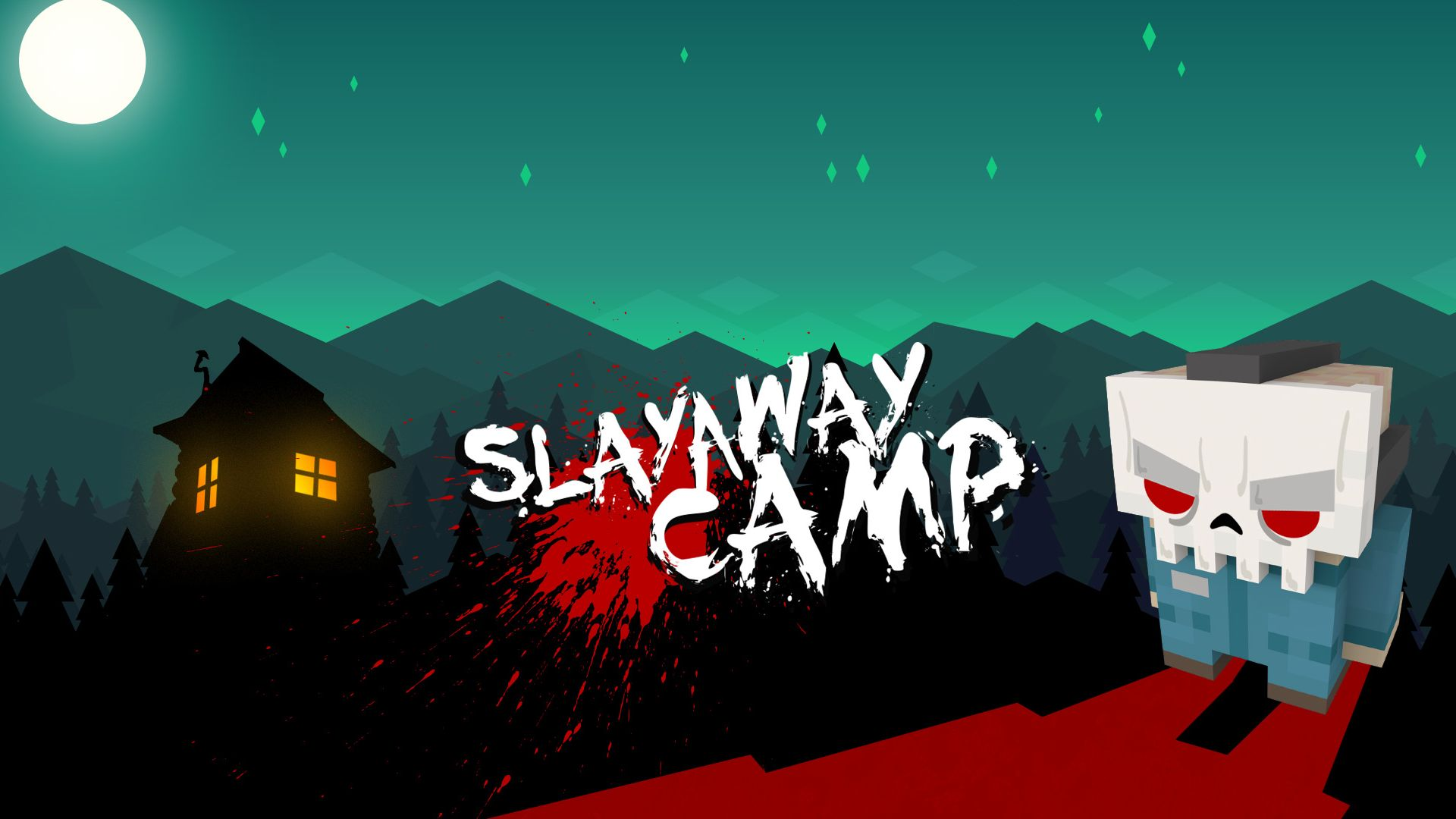 Slayaway Camp: Butcher's Cut – PS4 | Review