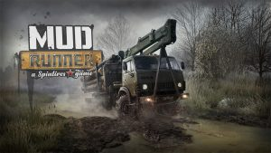 Spintires: MudRunner – PS4 | Review