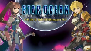 Star Ocean  – The Last Hope – 4K and Full HD Remaster – PS4 | Review