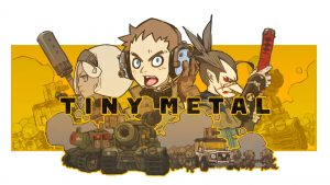 Tiny Metal – PS4 | Review