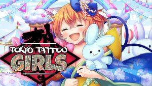 Tokyo Tattoo Girls – PS Vita | Review