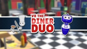 VR the Diner Duo – PSVR | Review