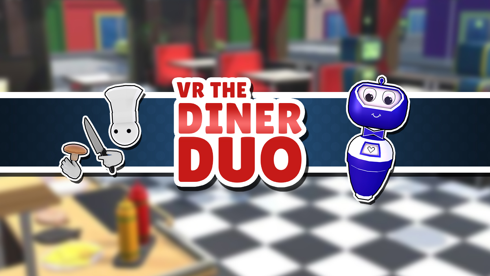 VR the Diner Duo – PSVR / PS4 | Review