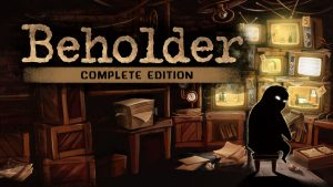 Beholder: Complete Edition – PS4 | Review