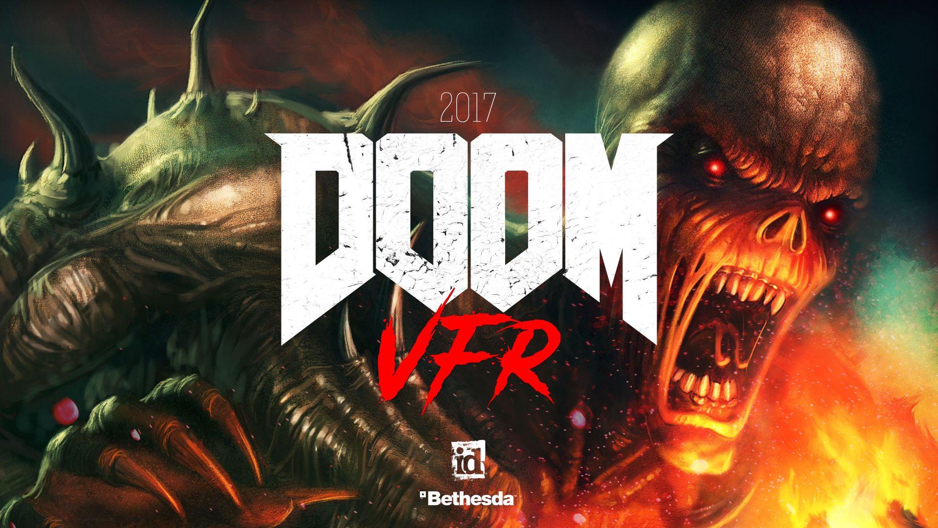 Doom VFR – PSVR | Review